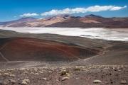 Antofalla volcano