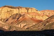 colorful hills near Humahuaca