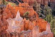 Queen Victoria, Bryce Canyon