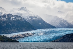 Chile-Grey Glacier