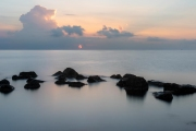 sunrise, Ortigia