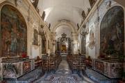 Chiesa di San Pancrazio, Taormina