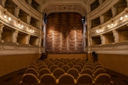 Theater, Sarteano