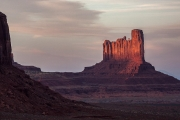 Castle Rock, Monument Valley